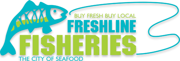 Freshline Fisheries - The city of seafood